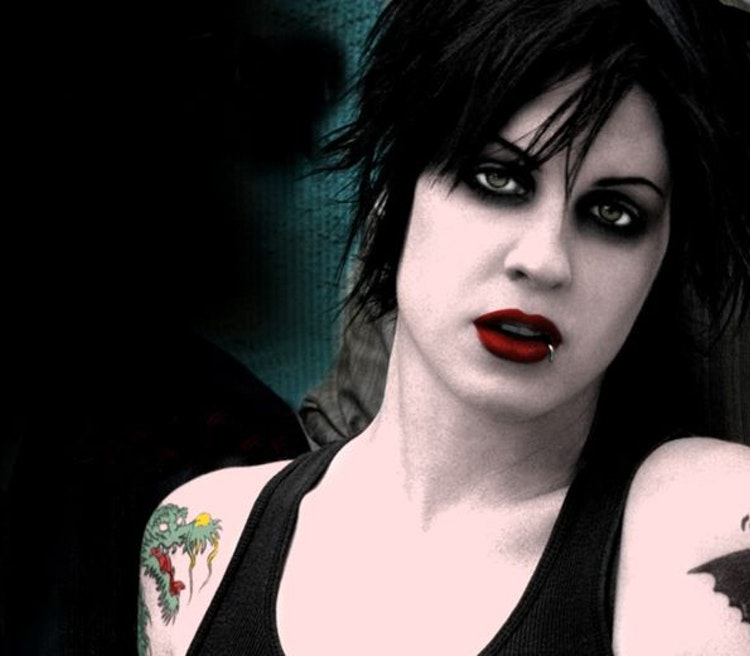 Brody Dalle Tumblr Brody Dalle
