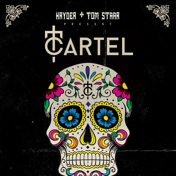 Kryder & Tom Staar: Cartel (3am entry)
